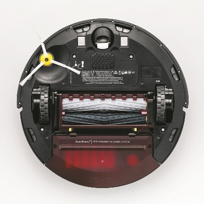 Roomba 880 Back