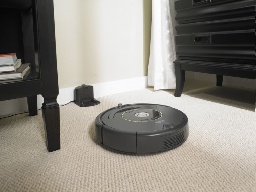 roomba 651 Charging