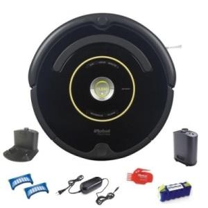 Roomba 651Set